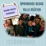 1. MainCafe- Bloggertreffen