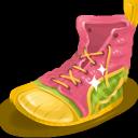 Schuld im Schuh