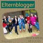 Eltern-Bloggertreff spontan à la Babykeks
