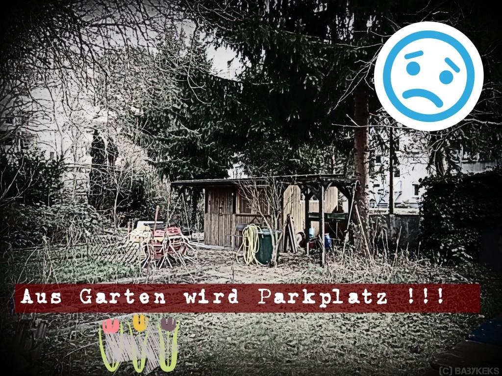 GartenParkplatz