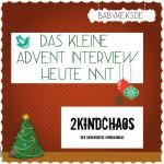 Weihnachts-Interview mit FridaMercury von 2kindchaos