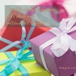 Wenn dein Kind vom Geschenk enttäuscht ist