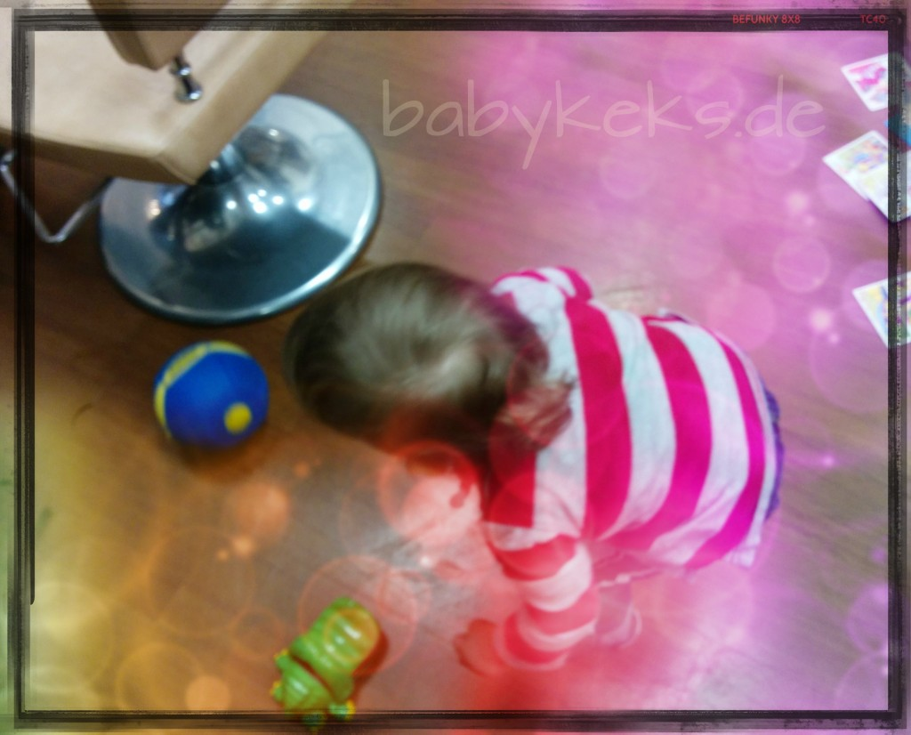 Babykrümel_haircut