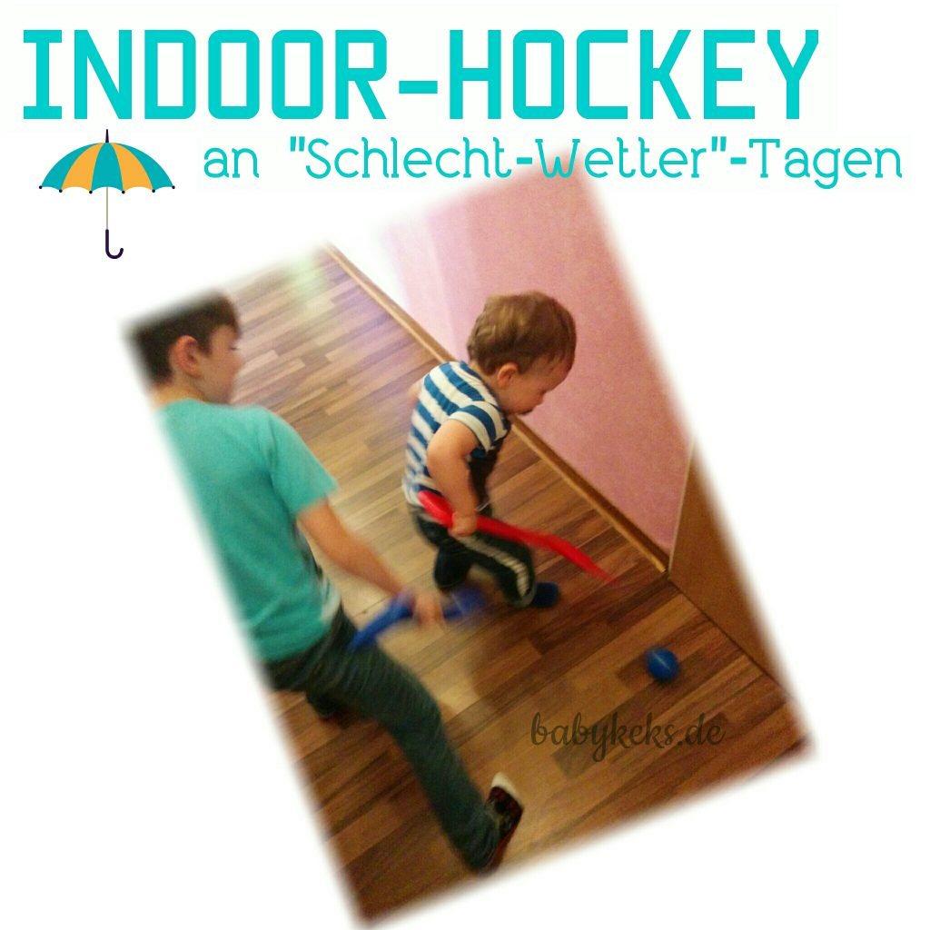 Indoor Hockey babykeks.de