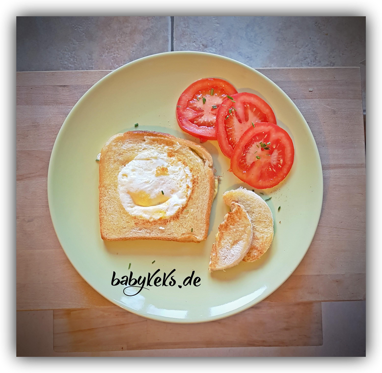 babykeks.de_FrühstückseiimToast