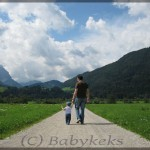 23 Monate Babykeks