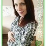 24 Wochen schwanger