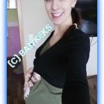25 Wochen schwanger