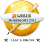 Superblog 2012 Nominierung