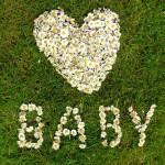 9 Monate Babykeks!