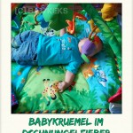 100 Tage mit Babykrümel