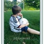 Hilfe, ich bin eine Fußball-Mama!