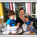 Urlaub mit Baby und KiGa-Kind