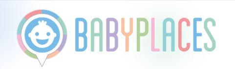 BabyplacesLogo