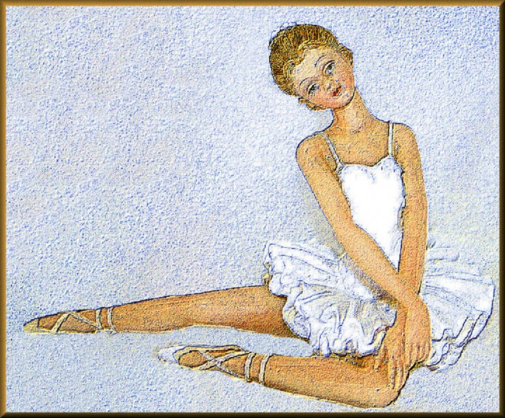 BallettStillleben
