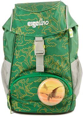 """Babykeks' Wahl fiel auf das Design """"Grüner Dschungel"""" Welcher ergolino gefällt euch am besten?"""