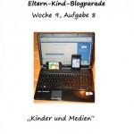 Kinder und Medien Blogparade #8