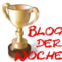 Bloggerin der Woche