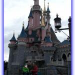 Zurechtfinden im Disneyland Paris