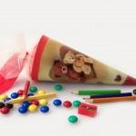Schulanfang – Gefahr!