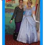 Schwanger im Disneyland Paris