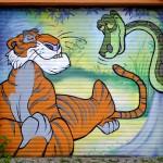 Tigersteak!
