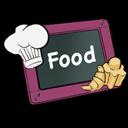 Kinder und Essen