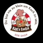 Käpt'n-Cookie-Gewinnspiel