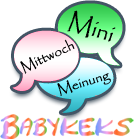 Mini~Mittwoch~ Meinung #15